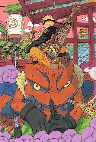 Naruto: Complete Series