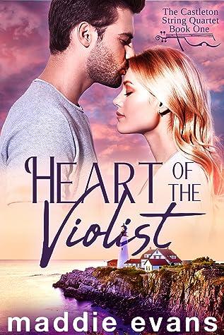 Heart of the Violist by Maddie Evans