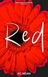 Red (Featherstone Academy, #4)