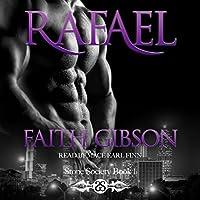 Rafael (Stone Society #1)
