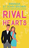Rival Hearts: A feel-good enemies-to-lovers romance set in a cozy English village (Love on Tap Book 1)