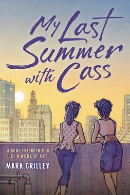 My Last Summer with Cass