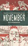 November, Volume IV ebook review