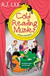 Cold Reading Murder (A Bridge to Death Mystery, #3)