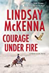 Courage Under Fire (Silver Creek, #2)