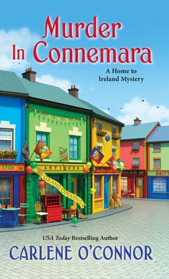 Murder in Connemara