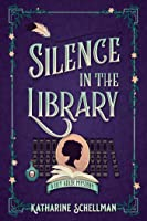 Silence in the Library (Lily Adler Mystery #2)