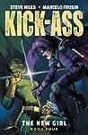 Kick-Ass, The New Girl: Book Four