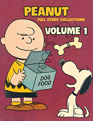Full Story Peanut Collection Vol 1: Full Book of Peanuts Limited Edition Vol 1