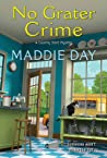 No Grater Crime (A Country Store Mystery)