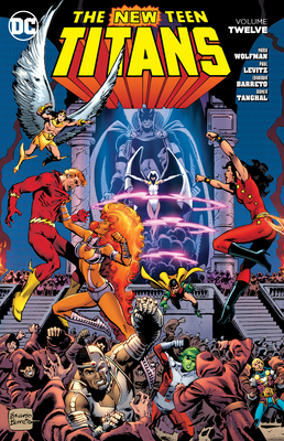 New Teen Titans Vol. 12