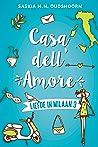 Casa dell'Amore (Liefde in Milaan, #3)