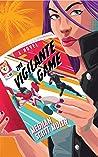 The Vigilante Game (The Golden Arrow #3)