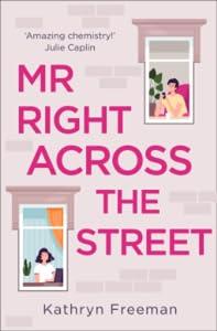 Mr Right Across the Street