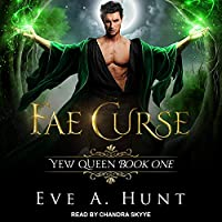 Fae Curse (Yew Queen, #1)