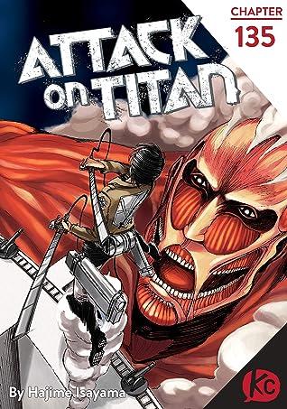Attack on Titan #135