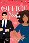 The Office Party (Holiday Homecoming Book 1)