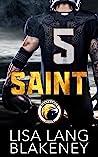 Saint (Nighthawks #1)