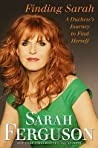 Finding Sarah: A Duchess' Journey to Find Herself