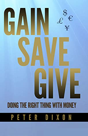 Gain Save Give