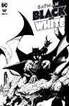 Batman Black & White (2020-) #1