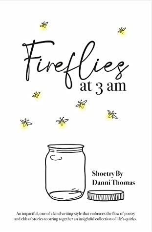 Fireflies at 3 am