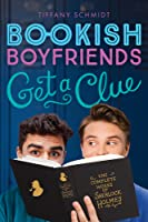 Get a Clue (Bookish Boyfriends, #4)