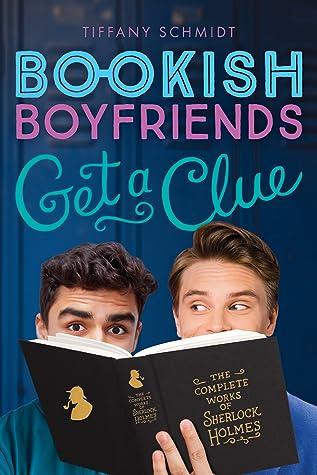 Get a Clue (Bookish Boyfriends, #4)