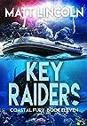 Key Raiders (Coastal Fury Book 11)