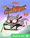 Cat Ninja: Le Chat Noir (book 2)