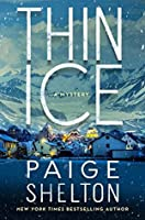 Thin Ice (Alaska Wild Mysteries #1)