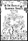 The Book of Botanical Tangles: Learn Tangles and Line Drawings to Create Your own Botanical Art