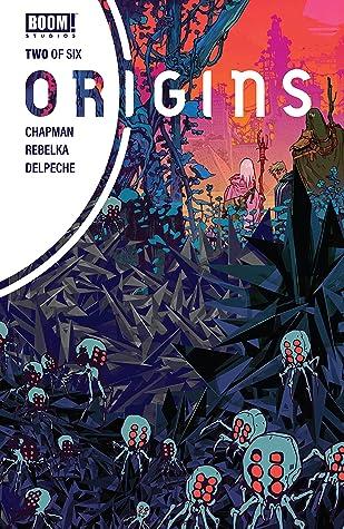 Origins, #2