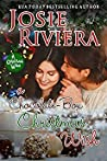 A Chocolate-Box Christmas Wish by Josie Riviera