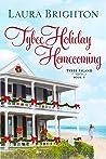 Tybee Holiday Homecoming: Tybee Island Series Book 5