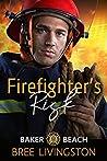 Firefighter's Risk (Baker Beach #2)