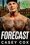 Forecast (99 Daddies, #3)