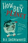 How to Buy a Planet ebook review