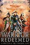 Warrior Redeemed (Silver Fox & The Western Hero #5)