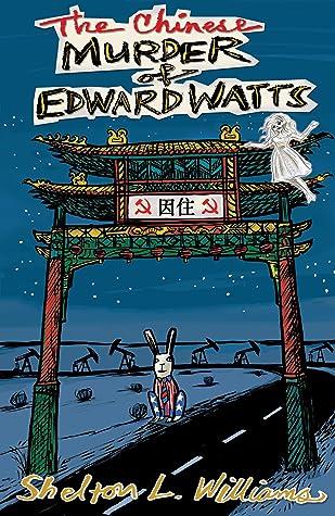 The Chinese Murder of Edward Watts (Covey Jencks mysteries, #3)