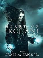 Heart of Ikchani (Calthoria Chronicles Book 2)