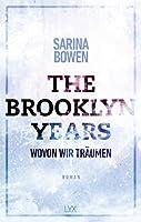 The Brooklyn Years - Wovon wir träumen (Brooklyn, #1)