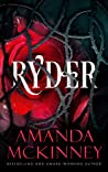 Ryder (Steele Shadows Investigations #2)