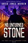No Unturned Stone (The True Lies of Rembrandt Stone #2)