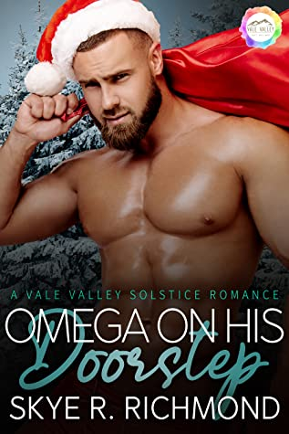 Omega On His Doorstep (Vale Valley Season 5 #7)