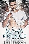 Winter Prince (Vampire Daddies #1)