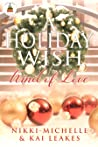 A Holiday Wish Kind of Love: A Sojourner Falls Tale (Sojourner Falls #2)