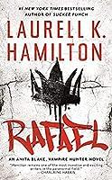 Rafael (Anita Blake, Vampire Hunter, #28)
