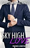 Sky High Love (Friends & Brothers #1)