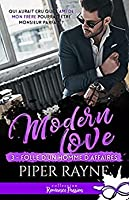Folle d'un homme d'affaire (Modern Love, #3)